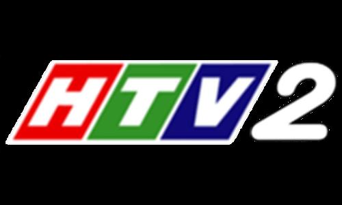 HTV2 logo 2010
