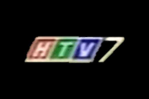 HTV7 logo 1995