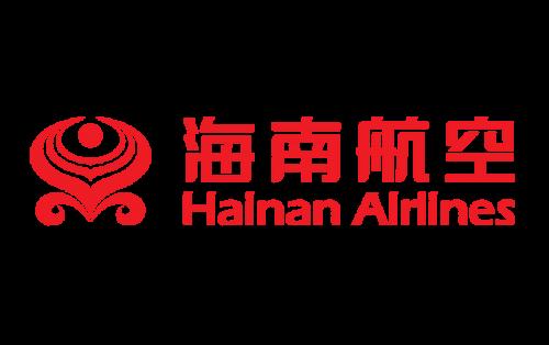 Hainan Airlines logo  2004