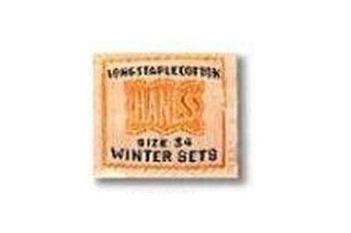 Hanes logo 1940