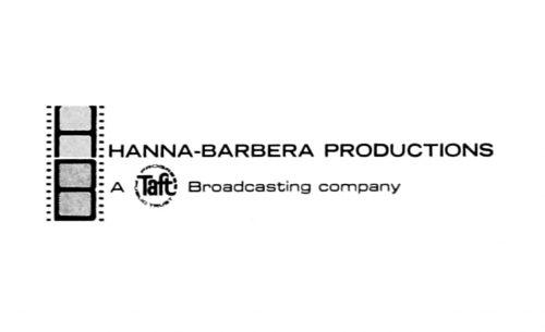 Hanna Barbera logo 1967
