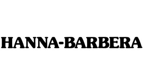 Hanna Barbera logo 1973