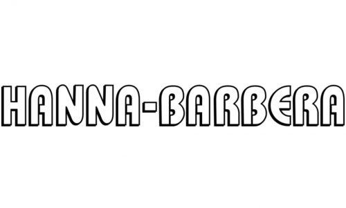 Hanna Barbera logo 1977