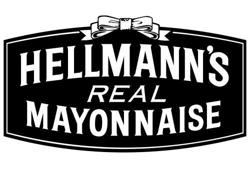 Hellmanns Logo 1945