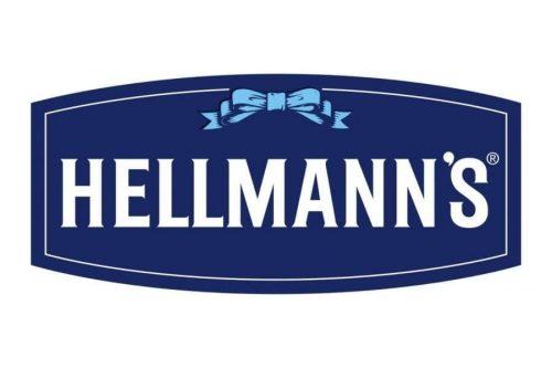 Hellmanns Logo 1988