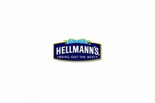 Hellmanns Logo 2001