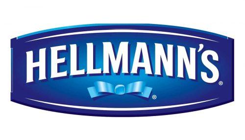 Hellmanns Logo 2004