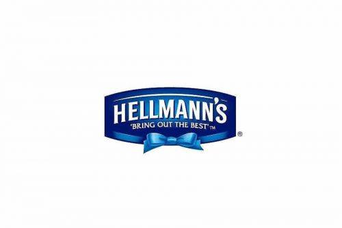 Hellmanns Logo 2015