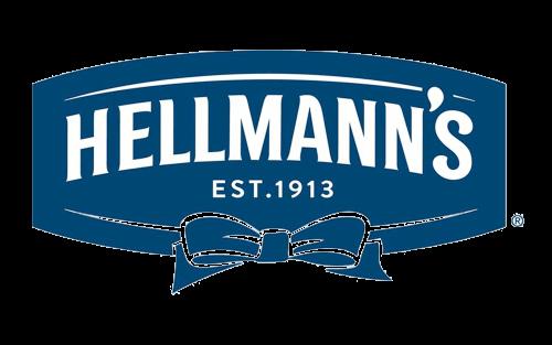 Hellmanns Logo