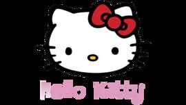 Hello Kitty Logo tumb