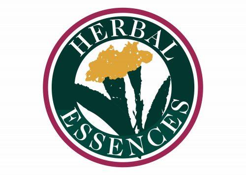 Herbal Essences logo 1980