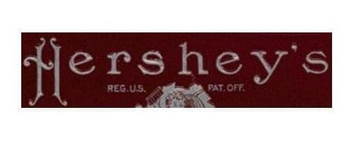 Hershey Logo 1906