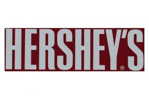 Hershey Logo 1970