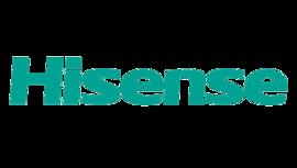 Hisense Logo tumb