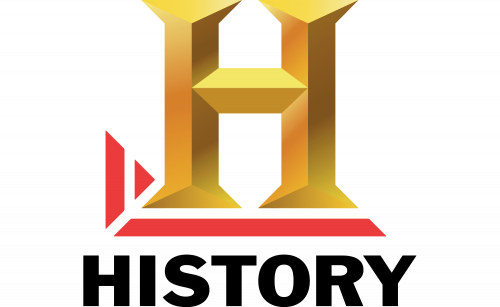 History Channel Logo  2008