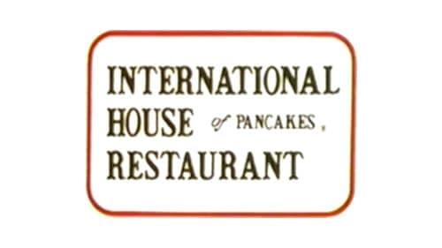 IHOP Logo 1982