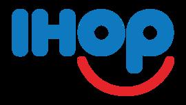 IHOP Logo tumb