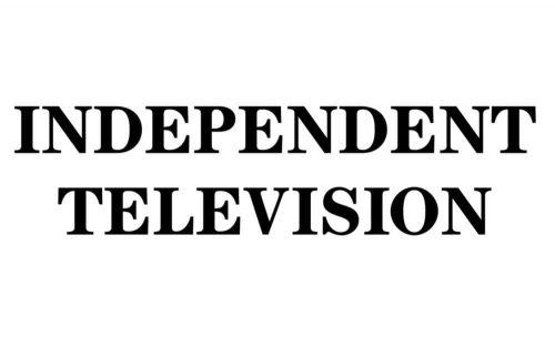 ITV Logo 1995