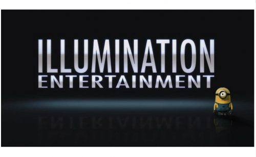 Illumination logo 2010