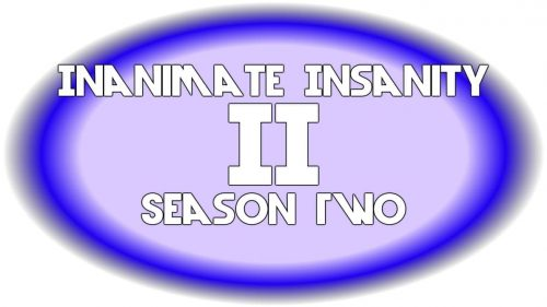 Inanimate Insanity Logo