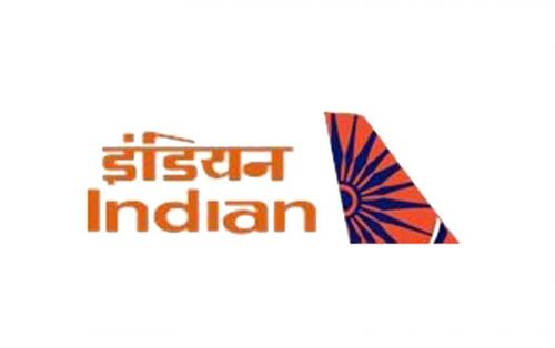 Indian Airlines Logo
