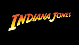 Indiana Jones Logo tumb