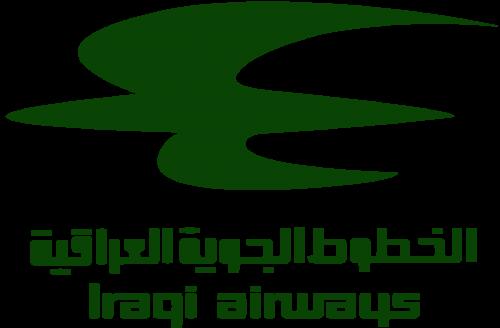 Iraqi Airways logo