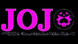 Jojos Bizarre Adventure Logo tumb