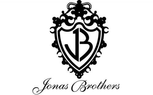 Jonas Brothers Logo 2005