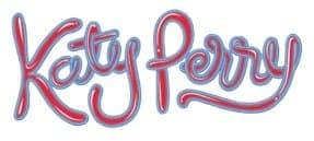 Katy Perry Logo 2010