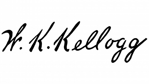 Kelloggs Logo 1906