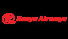 Kenya Airways logo tumb