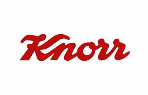 Knorr Logo 1838