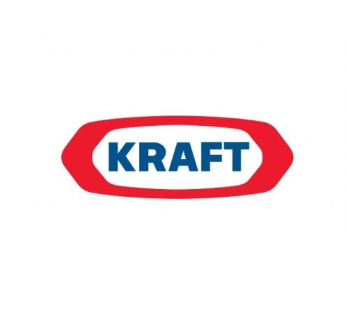 Kraft Foods Logo 1966
