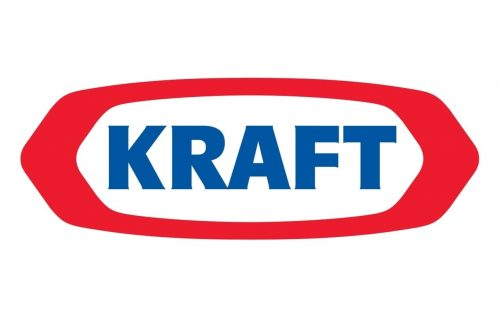 Kraft Foods Logo 1988