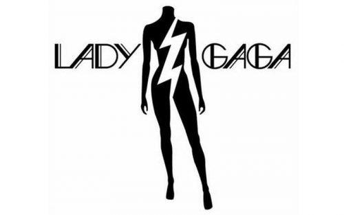 Lady Gaga logo 2008