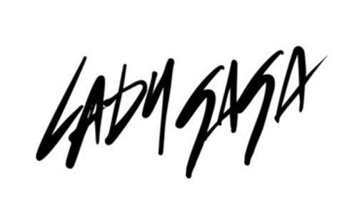 Lady Gaga logo 2011