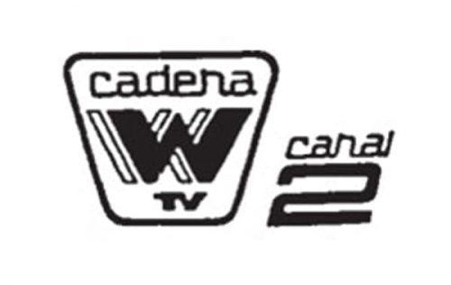 Las Estrellas Logo 1966