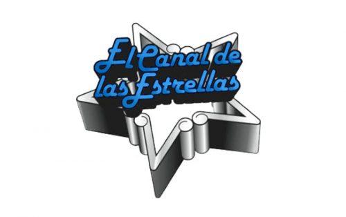 Las Estrellas Logo 1988