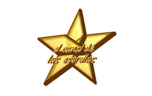 Las Estrellas Logo 1991
