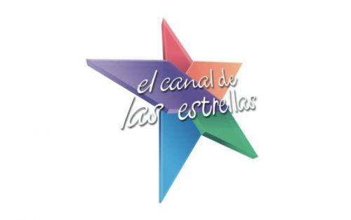 Las Estrellas Logo 1993