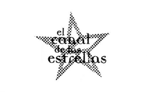 Las Estrellas Logo 1997