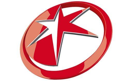 Las Estrellas Logo 2010