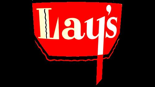 Lays Logo 1932