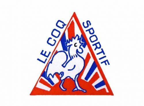 Le Coq Sportif logo 1950
