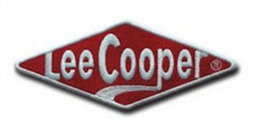 Lee Cooper logo 1950
