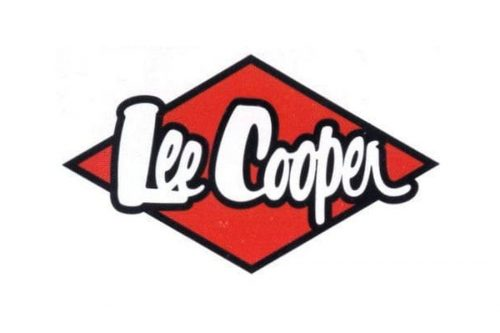 Lee Cooper logo 1980