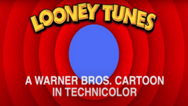 Looney Tunes logos tumb