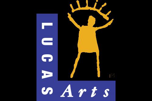 LucasArts logo 1991