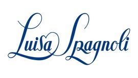 Luisa Spagnoli logo tumb